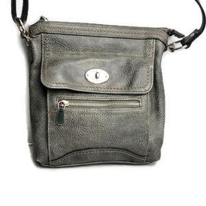 BOC Crossbody Shoulder Bag Purse